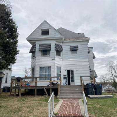 301 N Lincoln Avenue, Alexandria, IN 46001