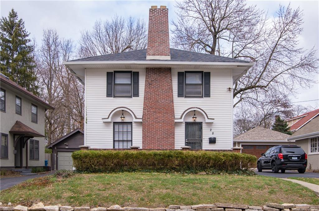 28 E 40th Street, Indianapolis, IN 46205 image #2