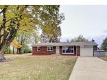 5698 Steven Drive, Greenwood, IN 46142