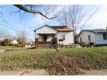 1655 North Temple Avenue, Indianapolis, IN 46218