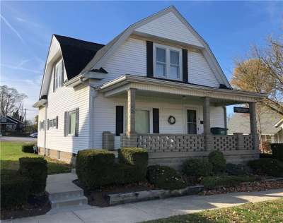 94 N Jefferson Street, Danville, IN 46122