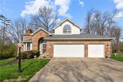 5818 E Winding Way Lane, Indianapolis, IN 46220