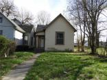 929 West Roache Street<br />Indianapolis, IN 46208