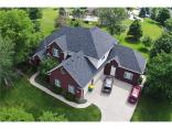 6007  Timber Bend  Drive, Avon, IN 46123
