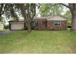 8004  Ridgegate West  Drive, Indianapolis, IN 46268
