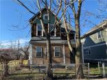 3236 North Kenwood Avenue<br />Indianapolis, IN 46208