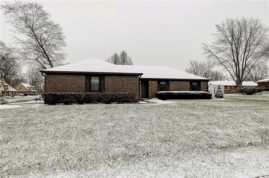11303 W Bloomfield Court, Indianapolis, IN 46259 image #1