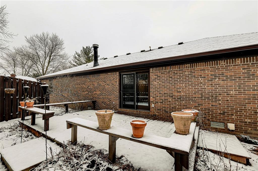 11303 W Bloomfield Court, Indianapolis, IN 46259 image #26