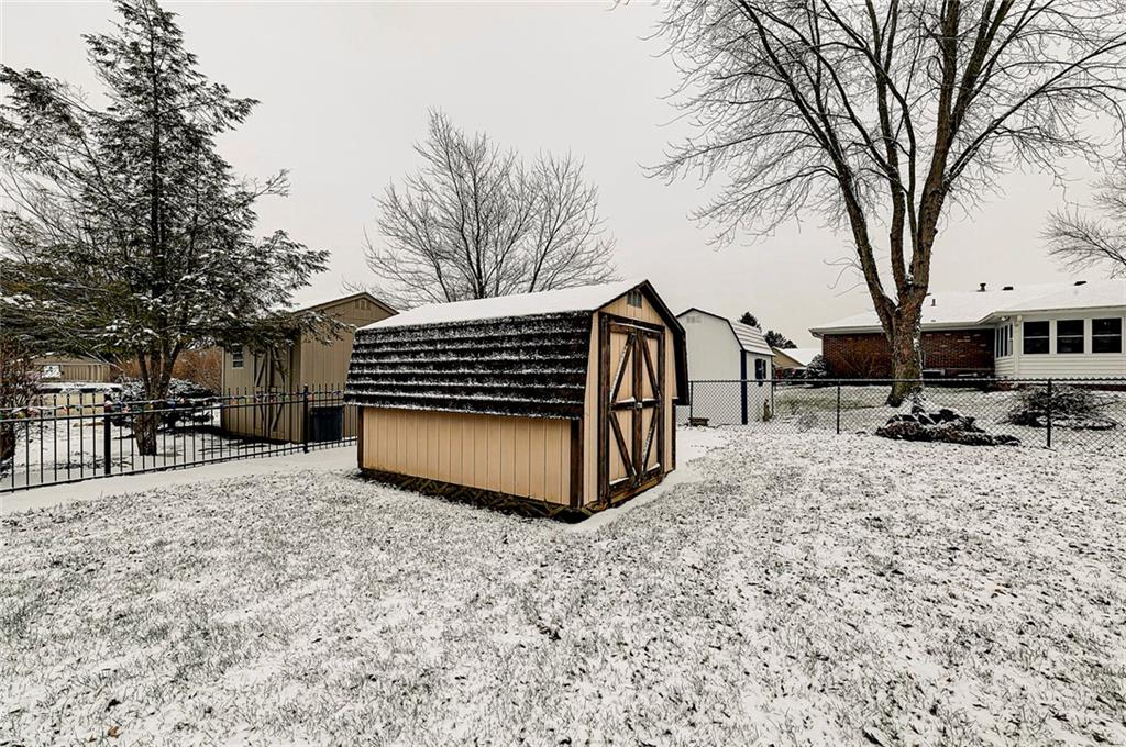11303 W Bloomfield Court, Indianapolis, IN 46259 image #29