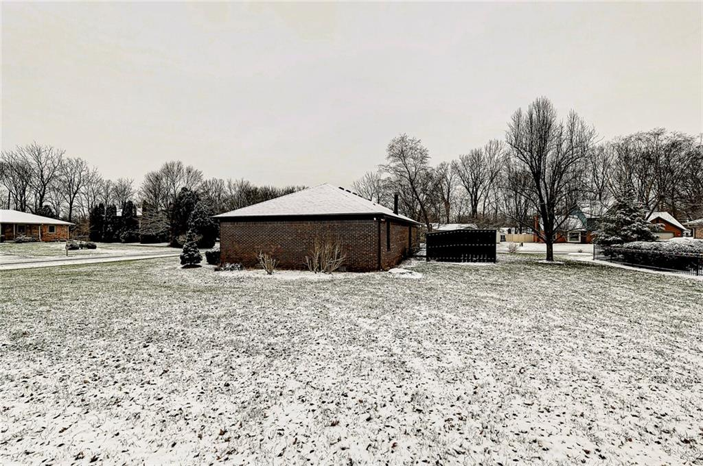 11303 W Bloomfield Court, Indianapolis, IN 46259 image #30