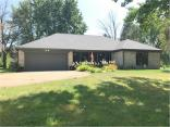 7635 West Mockingbird Court, Fairland, IN 46126