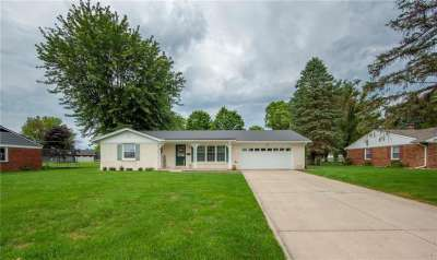 3434 N Beechwood Lane, Anderson, IN 46011