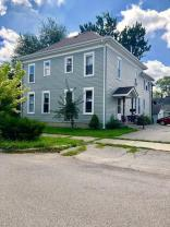 417 West 2nd Street<br />Rushville, IN 46173