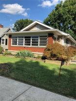 1635 Fisher Avenue, Speedway, IN 46224
