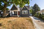 1221 Wallace Avenue, Indianapolis, IN 46201