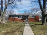 3955 North Campbell Avenue<br />Indianapolis, IN 46226
