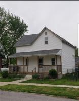 104 North Meridian Street<br />Colfax, IN 46035