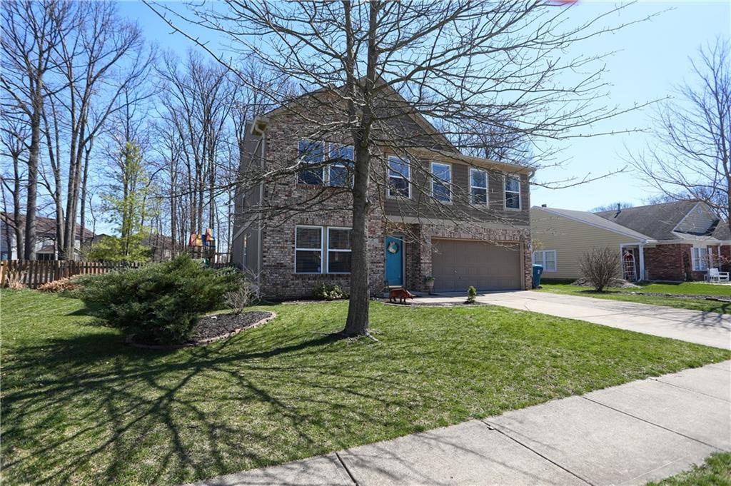 5 S Lowell Court, Brownsburg, IN 46112 image #1