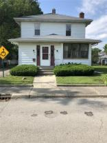 516 West 10th Street, Anderson, IN 46016