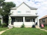 2818 Brookside Avenue, Indianapolis, IN 46218