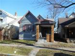1737 South Talbott Street<br />Indianapolis, IN 46225
