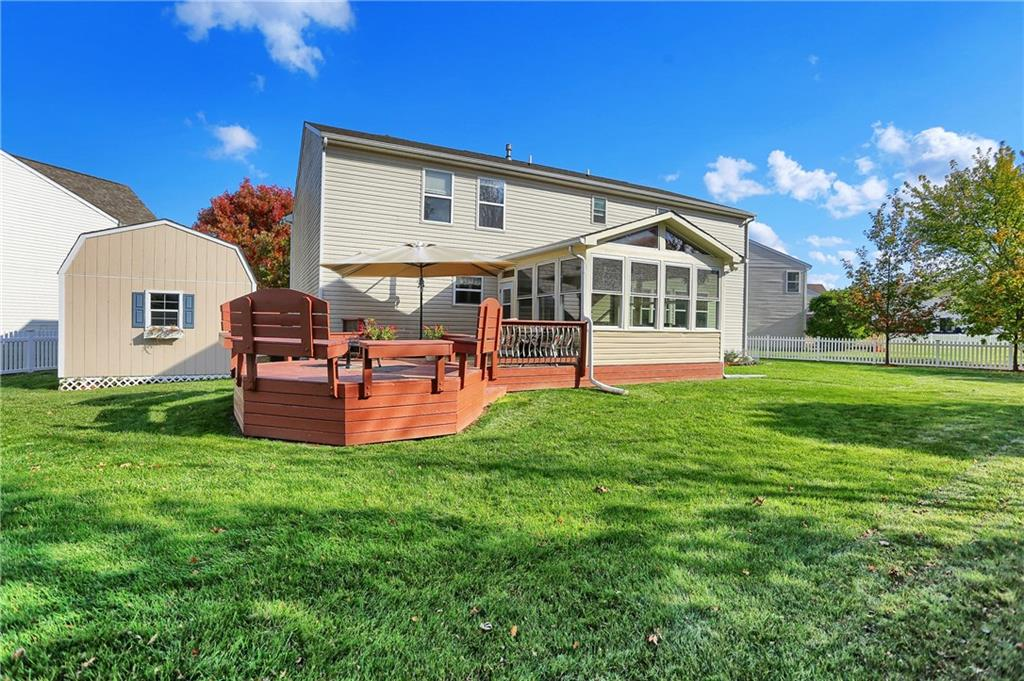 10354 Ringtail Place, Fishers, IN 46038 image #49