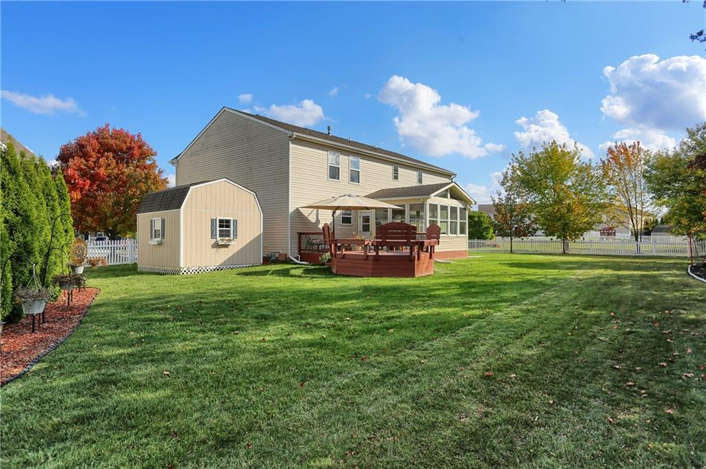 10354 Ringtail Place, Fishers, IN 46038 image #50