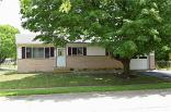 1731 South Drexel Avenue, Indianapolis, IN 46203