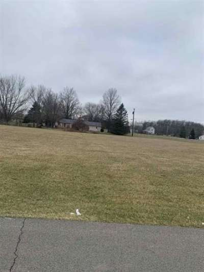 Lot 21 N Vaught Road, Hartford City, IN 47348