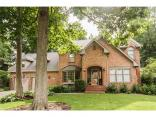 6565 Robin Hood Drive<br />Indianapolis, IN 46227