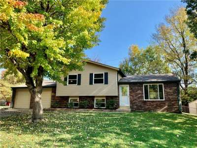 721 N Laurens Court, Indianapolis, IN 46217