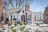5755 N New Jersey Street, Indianapolis, IN 46220