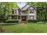 1828 Cornerbrook Court, Indianapolis, IN 46240