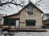 114 North Belmont Avenue, Indianapolis, IN 46222