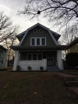 3930 W Winthrop Avenue, Indianapolis, IN 46205