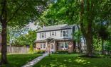 965 North Campbell Avenue, Indianapolis, IN 46219