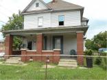 1202 East Washington Street<br />Indianapolis, IN 46202