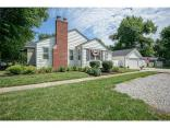 5845 Rosslyn, Indianapolis, IN 46220