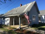 590 S Ohio Street, Martinsville, IN 46151