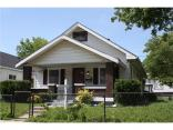 1264 Lawton Avenue, Indianapolis, IN 46203