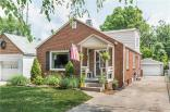 4861 Rosslyn Avenue, Indianapolis, IN 46205