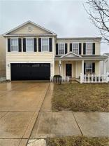 13354 Loyalty Drive, Fishers, IN 46037