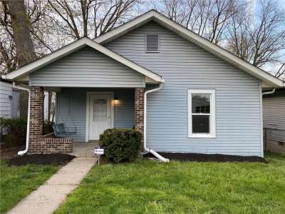 1532 N Nelson Avenue, Indianapolis, IN 46203