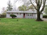 4331 East Clover Street, Columbus, IN 47203