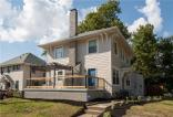 952 East 34th Street, Indianapolis, IN 46205