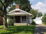 1030 North Butler Avenue, Indianapolis, IN 46219