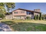 7610 East Hanna  Avenue, Indianapolis, IN 46239