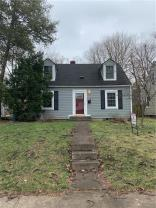 4725 Rookwood Avenue, Indianapolis, IN 46208