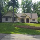 1390 Fox Cross Drive, Martinsville, IN 46151