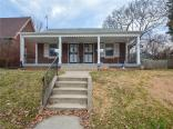 1008 East Bradbury Avenue, Indianapolis, IN 46203